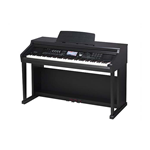 MEDELI DP760 PIANO DIGITALE NERO