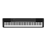 Casio CDP135 BK Pianoforte Digitale 88 Tasti Pesati Nero