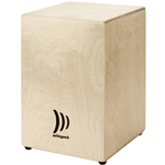 Schlagwerk CBA2S Cajon Kit montabile Large