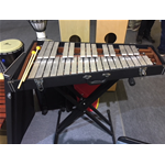 Oyster XLE32 Glockenspiel 32 Note con Supporto a X