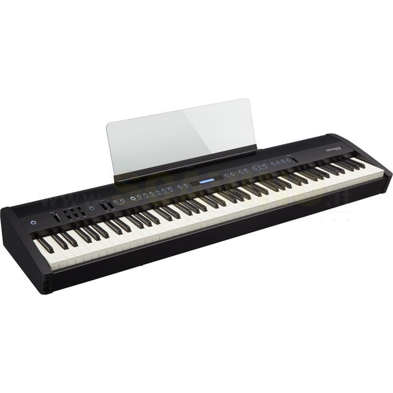 Roland FP60BK Pianoforte Digitale 88 Tasti Nero