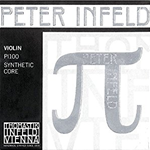 Thomastik Peter Infeld corde violino set Medium
