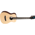 Martin LX Ed Sheeran 3 Signature