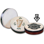 Halifax 2555 Bodhran Murphy 16X3.5' with bag