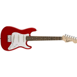 Squier Affinity Mini  Stratocaster Rw Torino Red V2 0310101558