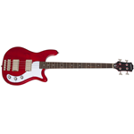 Epiphone Embassy Pro Bass Dark Cherry EBEMDCNH1
