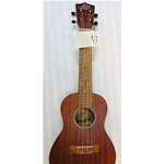 UKULELE LAX CONCERT UK-23 NS MOGANO