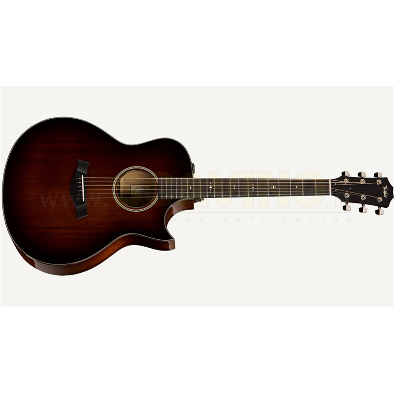 Taylor 526ce Flor in Demo