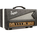 Supro 1695TH Black Magik Head - testata 25W