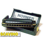 Hohner Armonica Pro Harp in Sol 562-20 MS