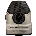 Zoom Q2n-S - registratore digitale audio e video