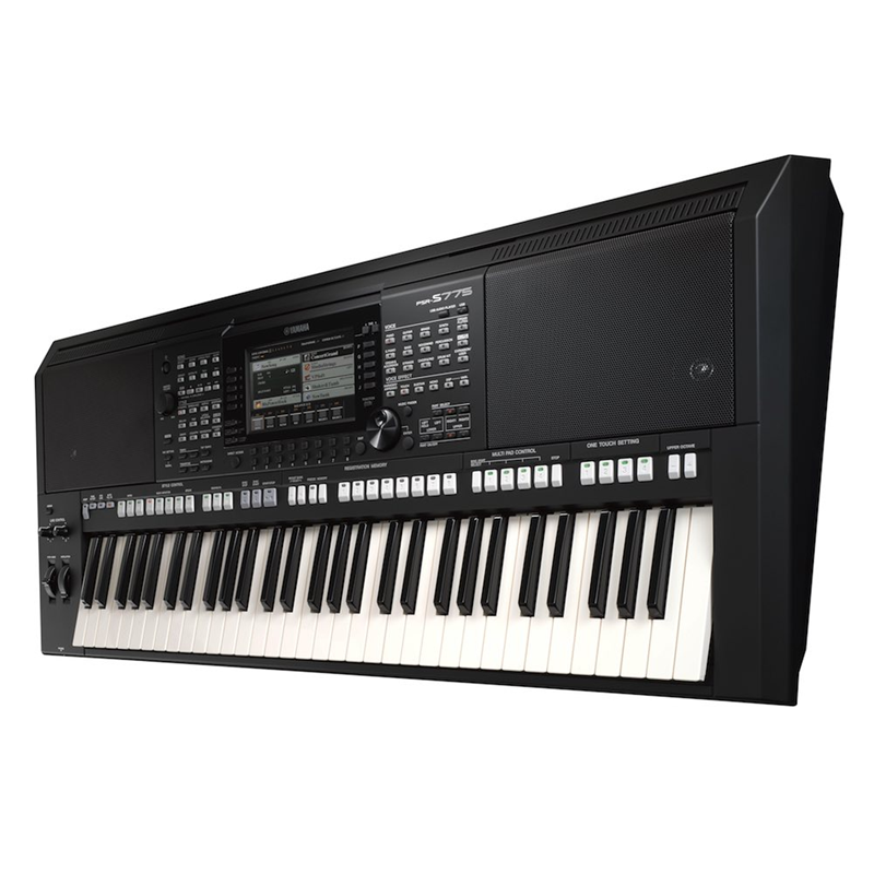 Yamaha PSRS775 Tastiera Arranger Workstation