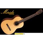 MERIDA Chitarra Classica NG15 Top Abete Massello 94edcc15e8bd
