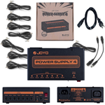 JOYO JP-04 POWER SUPPLY Alimentatore Multiplo