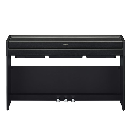 yamaha ydp s34 pianoforte digitale 88 tasti nero piani. Black Bedroom Furniture Sets. Home Design Ideas