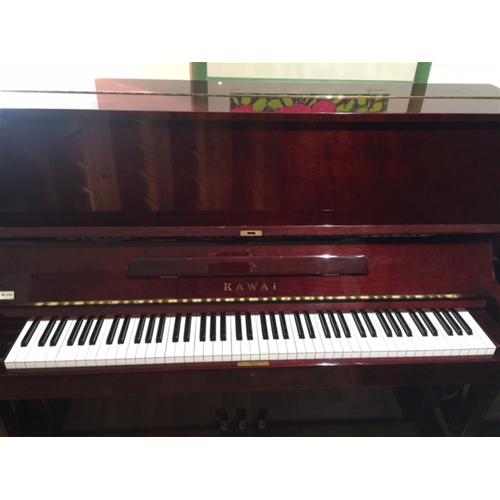 usato Kawai KL502 Pianoforte Verticale del 1977 Pianoforti Usati