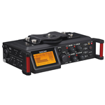 Tascam DR70d Registratore 4 canali