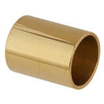 Dunlop 223 Slide Brass in ottone cromato