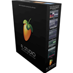 Image Line FL Studio Producer 12