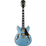 Ibanez AS83-STE - Steel Blue