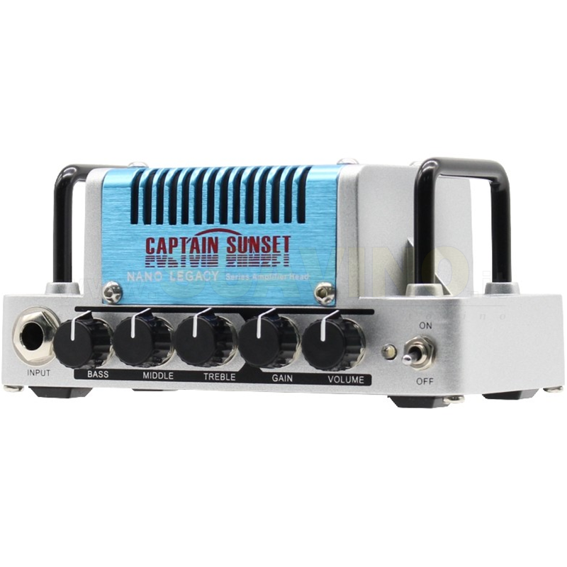 Hotone Captain Sunset Mini Head 5w