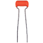 Vishay/Sprague CAP-012 - Condensatore Polyester Orange Drop - .012 µF