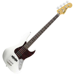 Fender Squier Vintage Modified Jazz Bass Olympic White 0306600505