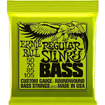 Ernie Ball 2832 Regular Slinky Set Bass 50-105