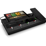 IK Multimedia iRig Stomp I/O pedaliera MIDI con interfaccia audio integrata