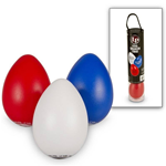 Latin Percussion LP016 Shaker Egg Trio