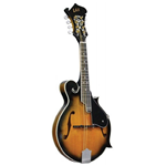 LAX Mandolino Piatto F-Style SF200 SN Kentucky