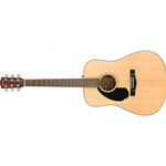 Fender CC60S Left-Hand  Natural