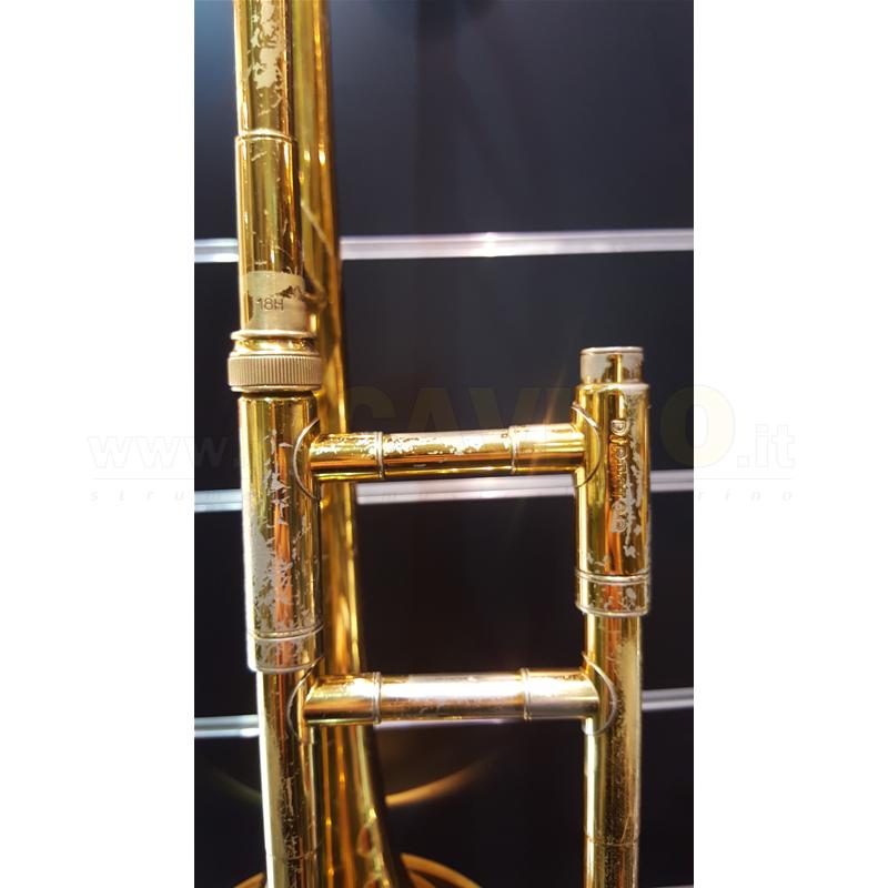 usato Conn Director Trombone in Sib