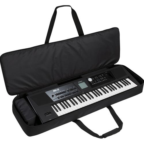 Roland cb61rl borsa tastiera 61 tasti borse tastiere custodie tastiere - Tastiera del letto ...