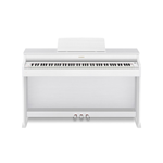Casio AP470 WE Celviano pianoforte digitale 88 tasti bianco