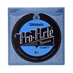 D'addario EJ46TT Set Nylon Dynacore Hard Tension