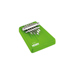 Nino Percussion NINO963GR Kalimba Small Verde