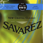 Savarez 540CJ Set New Cristal