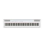 Yamaha P125WH Pianoforte digitale 88 tasti