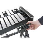 Adams Vibraphone Set Motore e display di controllo