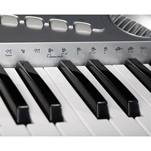 Medeli mc37a tastiera 49 tasti tastiere 49 tasti - Tastiera del letto ...