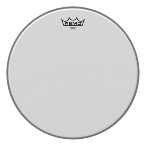 Remo BE 0114 00 Pelle Emperor Coated 14''