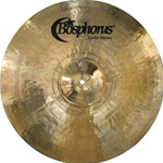 "BOSPHORUS RIDE 20"" SERIE GOLD"