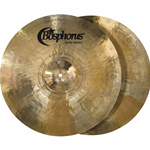 "BOSPHORUS HIHAT 14"" SERIE GOLD"