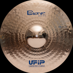 Ufip Bionic 18'' Crash - Piatto