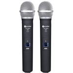 PRODIPE M850 DSP DUO VOCAL 2MIC 100ch