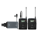 Sennheiser EW100ENG G4 Camera Set