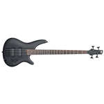 Ibanez SR300EB-WK Wheathered Black