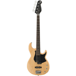 YAMAHA BB234YNS 4-String Bass Guitar, Natural Satin, basso a 4 corde