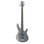 YAMAHA TRBX204GRM ELECTRIC BASS GRAY METALLIC